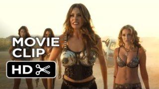 Machete Kills Movie CLIP – Car Chase (2013) – Danny Trejo Movie HD