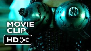 Machete Kills Movie CLIP – Double D's (2013) – Alexa Vega, Sofía Vergara Movie HD