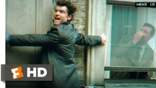 Man on a Ledge (2/9) Movie CLIP – Action News (2012) HD