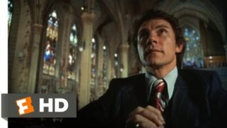 Mean Streets (2/10) Movie CLIP – Johnny Boy and Charlie (1973) HD