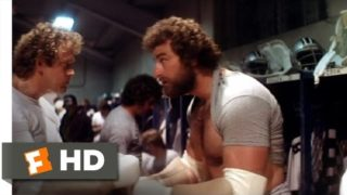 North Dallas Forty (7/10) Movie CLIP – You the Best (1979) HD