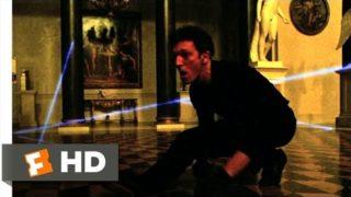 Ocean's Twelve (3/3) Movie CLIP – The Best (2004) HD
