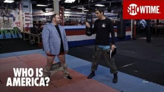 Official Clip ft. Jason Spencer   Ep.2   Who Is America?   SHOWTIME