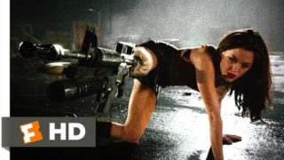 Planet Terror (12/12) Movie CLIP – Cherry Darling (2007) HD