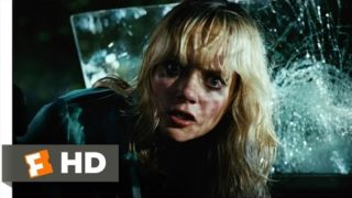 Planet Terror (5/12) Movie CLIP – You'll Blow Your Own Face Off (2007) HD