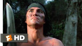 Predator (1987) – Get to the Chopper Scene (2/5) | Movieclips