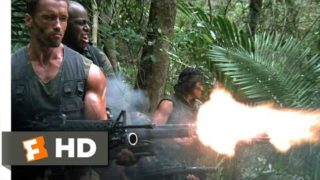 Predator (1987) – Old Painless Is Waiting Scene (1/5) | Movieclips