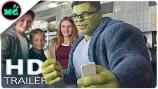 Professor Hulk Scene | Avengers Endgame (2019) NEW Movie Clips HD
