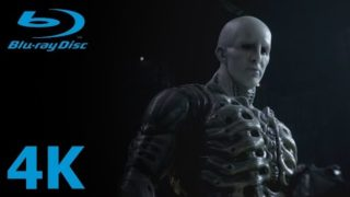 Prometheus – The Engineer Speaks (Deleted Dialogue Sequence)