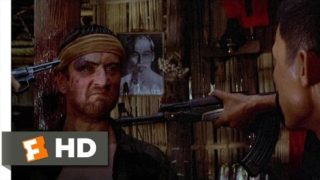 Russian Roulette – The Deer Hunter (4/8) Movie CLIP (1978) HD