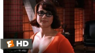 Scooby-Doo (8/10) Movie CLIP – Switching Bodies (2002) HD