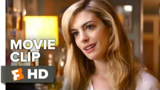 Serenity Exclusive Movie Clip – Good to See You, John (2019) | Movieclips Coming Soon