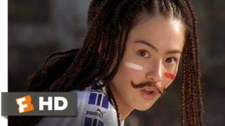 Shaolin Soccer (2001) – Shaolin Soccer vs. Team Mustache Scene (8/12) | Movieclips