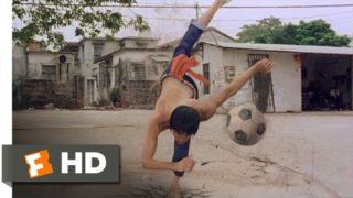 Shaolin Soccer (2001) – Soccer Fight Scene (2/12) | Movieclips