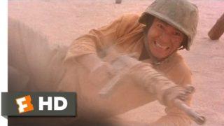 Shaolin Soccer (2001) – Soccer Is War Scene (4/12) | MovieclipsMovie CLIP – Soccer is War (2001) HD