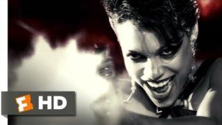 Sin City (8/12) Movie CLIP – The Big Fat Kill (2005) HD