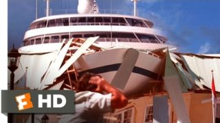 Speed 2: Cruise Control (3/5) Movie CLIP – Land Cruiser (1997) HD