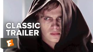Star Wars: Episode III – Revenge of the Sith (2005) Trailer #1 | Movieclips Classic Trailers