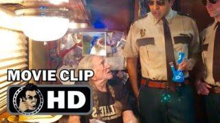 SUPER TROOPERS 2 Movie Clip – Willie Nelson Hostage (2018) Broken Lizard Comedy Movie HD