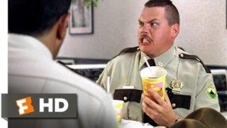 Super Troopers (4/5) Movie CLIP – Dimpus Burger (2001) HD