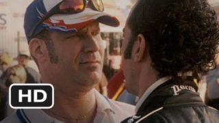 Talladega Nights (2/8) Movie CLIP – That Just Happened! (2006) HD