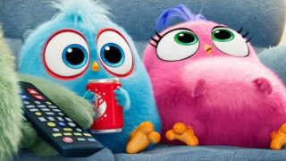 THE ANGRY BIRDS MOVIE 2 – 11 Minutes Clips + Trailers (2019)