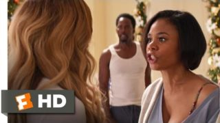 The Best Man Holiday (4/10) Movie CLIP – Christmas Catfight (2013) HD