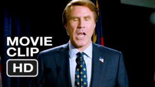 The Campaign Movie CLIP – Lords Prayer (2012) – Will Ferrell, Zach Galifianakis Movie HD