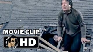 THE FOREIGNER Movie Clip – Fight on the Roof (2017) Jackie Chan Action Movie HD