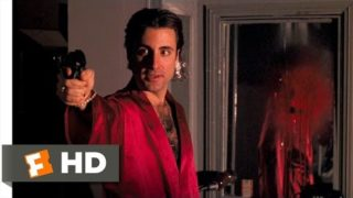 The Godfather: Part 3 (3/10) Movie CLIP – Two Assassins, One Gun (1990) HD