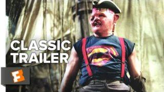 The Goonies (1985) Official Trailer – Sean Astin, Josh Brolin Adventure Movie HD