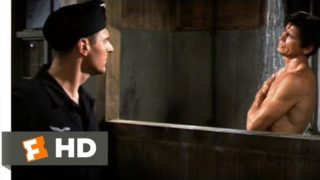 The Great Escape (4/11) Movie CLIP – Surprise Inspection (1963) HD