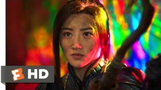 The Great Wall (2017) – Killing the Queen Scene (10/10) | Movieclips