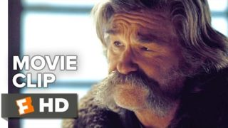 The Hateful Eight Movie CLIP – Frontier Justice (2015) – Kurt Russell, Jennifer Jason Leigh Movie HD