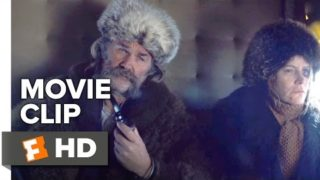 The Hateful Eight Movie CLIP – The Hangman Long (2015) – Kurt Russell, Jennifer Jason Leigh Movie HD