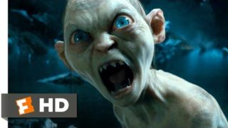 The Hobbit: An Unexpected Journey – Riddles in the Dark Scene (8/10) | Movieclips