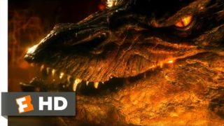 The Hobbit: The Desolation of Smaug – Lighting the Furnace Scene (9/10)   Movieclips