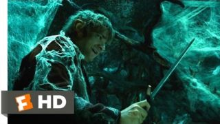 The Hobbit: The Desolation of Smaug – The Stinger Scene (1/10) | Movieclips
