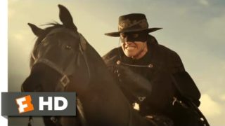 The Legend of Zorro (2005) – Good Boy Scene (7/10) | Movieclips