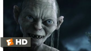 The Lord of the Rings: The Return of the King (1/9) Movie CLIP – My Precious (2003) HD