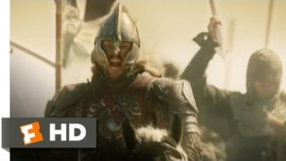 The Lord of the Rings: The Return of the King (4/9) Movie CLIP – Ride for Ruin (2003) HD