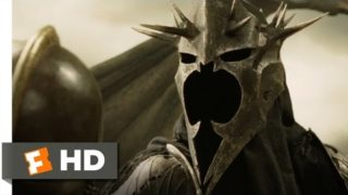The Lord of the Rings: The Return of the King (5/9) Movie CLIP – The Witch King (2003) HD