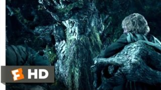 The Lord of the Rings: The Two Towers (2/9) Movie CLIP – Treebeard (2002) HD