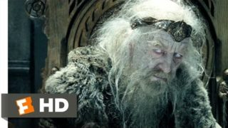 The Lord of the Rings: The Two Towers (4/9) Movie CLIP – Healing the King (2002) HD