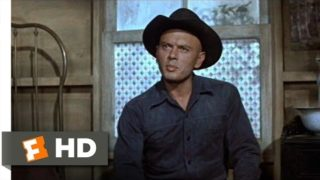 The Magnificent Seven (3/12) Movie CLIP – We Need Help (1960) HD