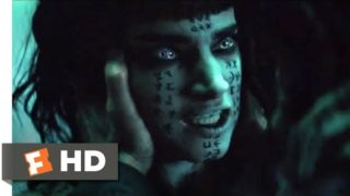 The Mummy (2017) – Death Kiss Scene (10/10) | Movieclips