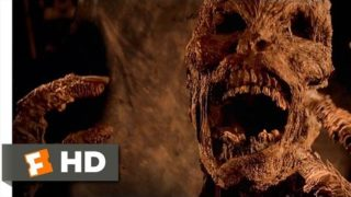 The Mummy (4/10) Movie CLIP – The Book of the Dead (1999) HD