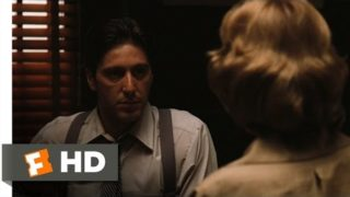 The New Godfather – The Godfather (9/9) Movie CLIP (1972) HD