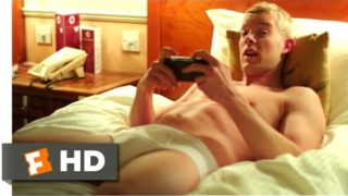 The Pass (2016) – Erotic Tension Scene (1/9) | Movieclips