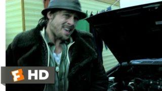 The Pikey Caravan – Snatch (1/8) Movie CLIP (2000) HD